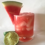 Watermelon Margh