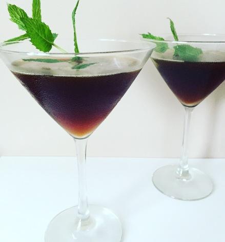 BIZZY Espresso martini